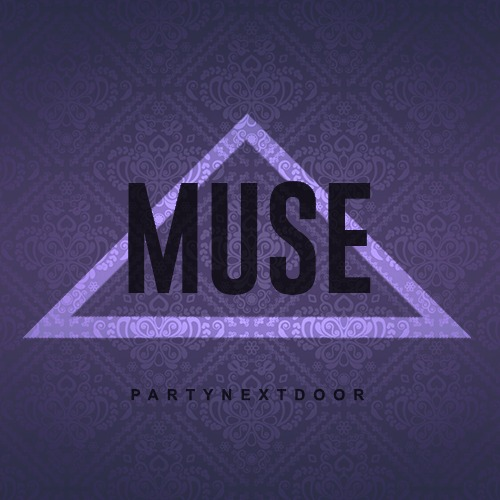 partynextdoor-muse-album-art