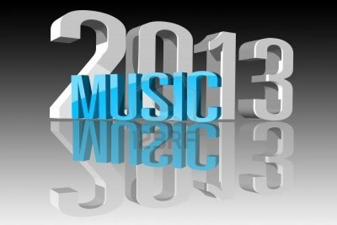 2013-Music