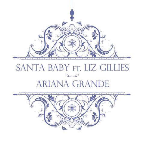 ariana-santa-baby
