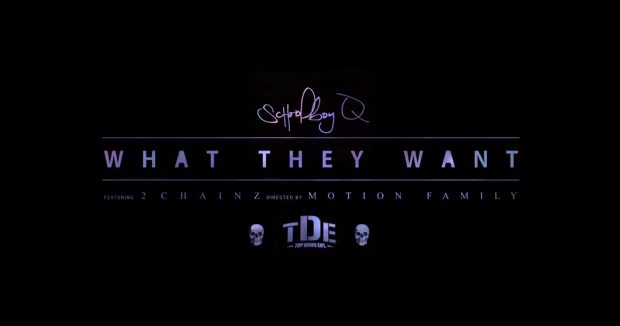 WHATTHEYWANT
