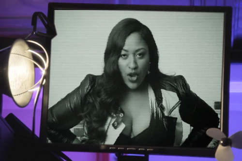 Jazmine-Sullivan-Dumb-Video