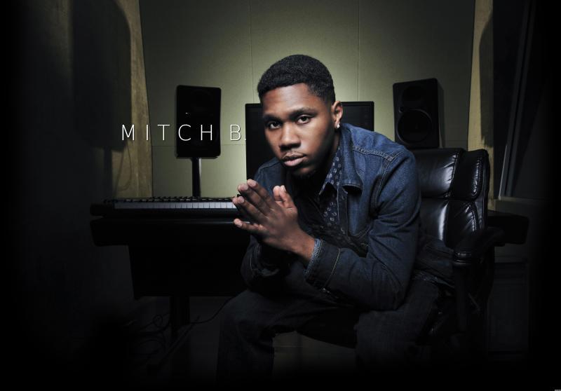 Mitch B