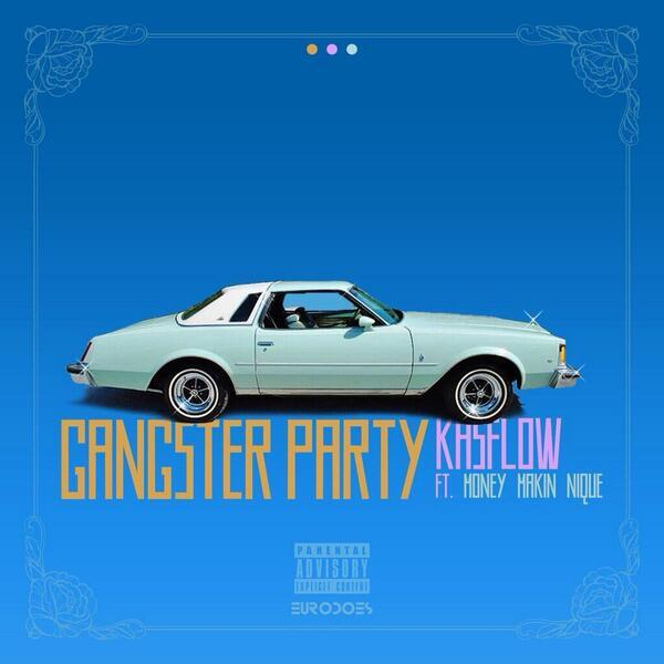 gangsterparty