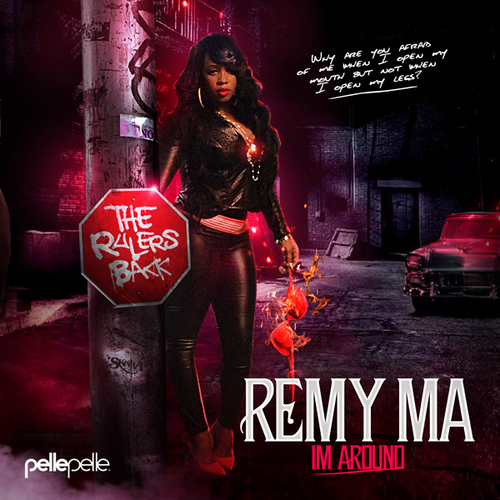 remy-ma-im-around-cover