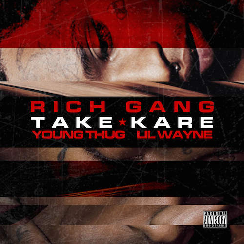 take-kare