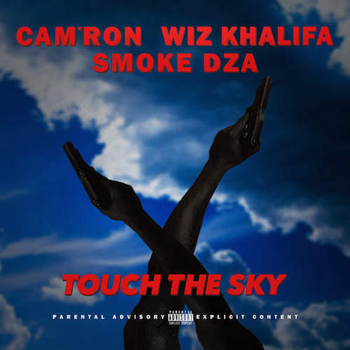 TOUCHTHESKY