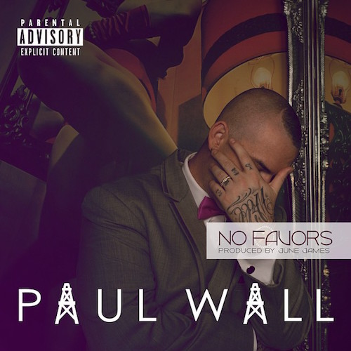 nofavors paul wall