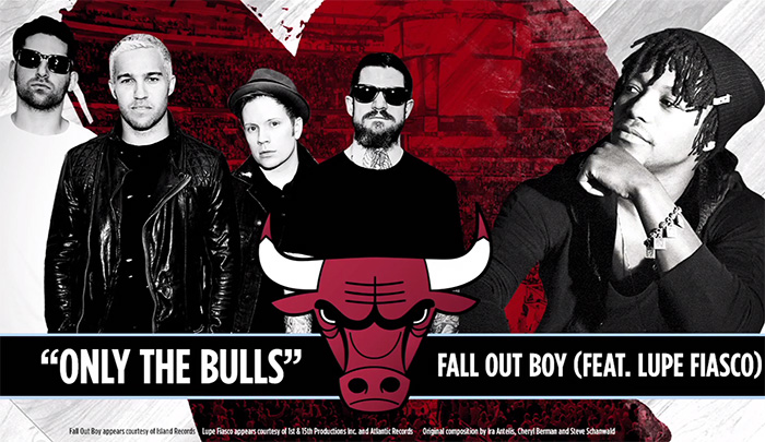 only-the-bulls