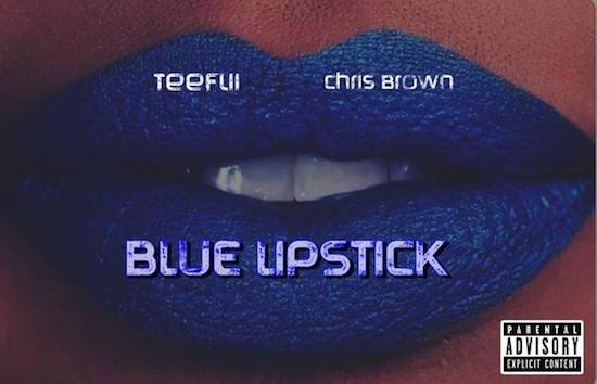 bluelipstick