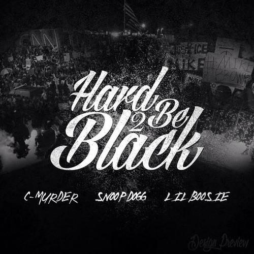 hard2beblack