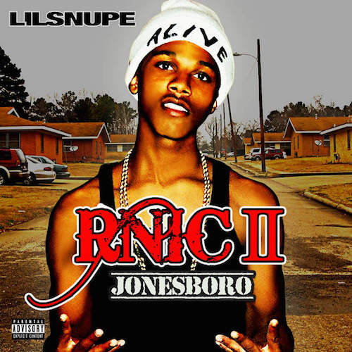 lilsnupe
