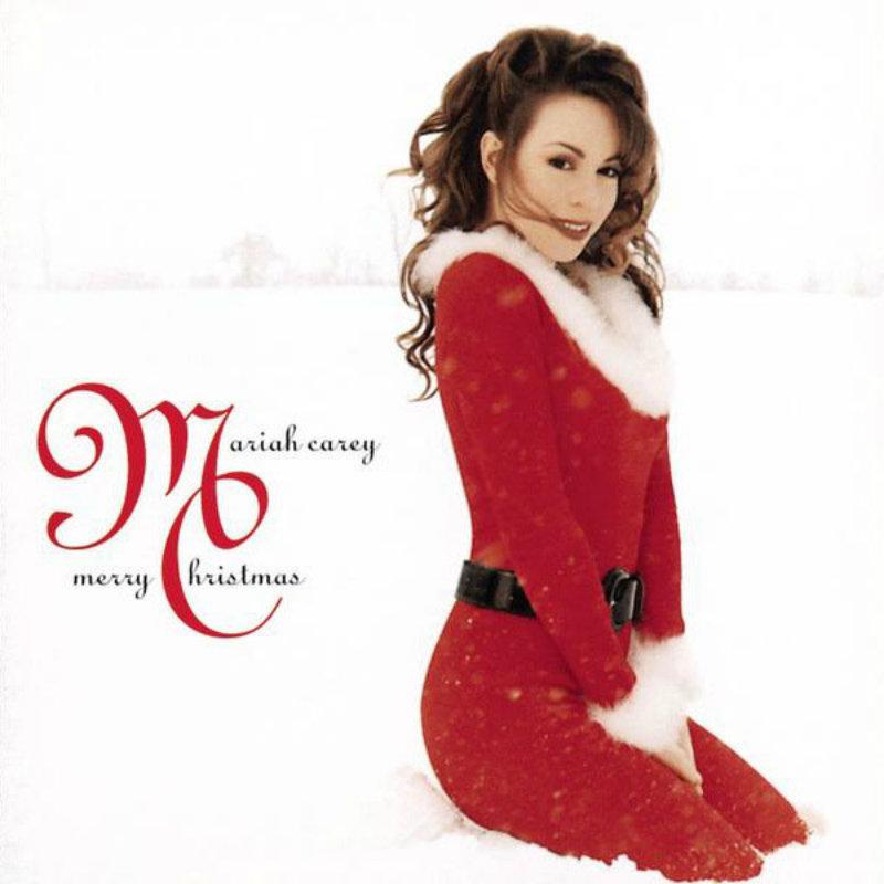 "Mariah Carey All I Want For Christmas Is You: Mariah Carey's ""Merry Christmas"" Album Turns 20"