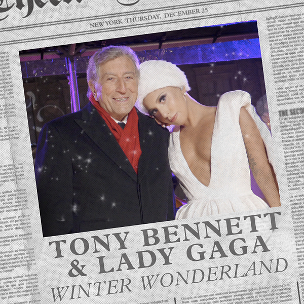 Tony-Bennett-Lady-Gaga-Winter-Wonderland