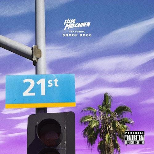 21st street
