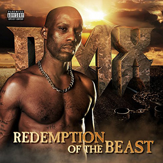dmx-redemption-of-the-beast