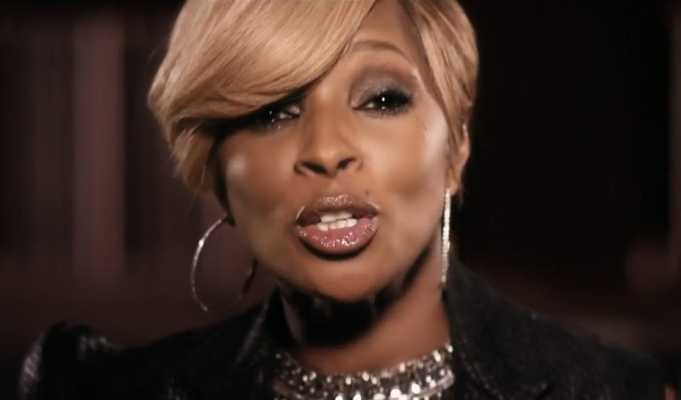 Mary-J-Blige-Doubt-Video