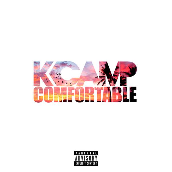 kcamp comfortable