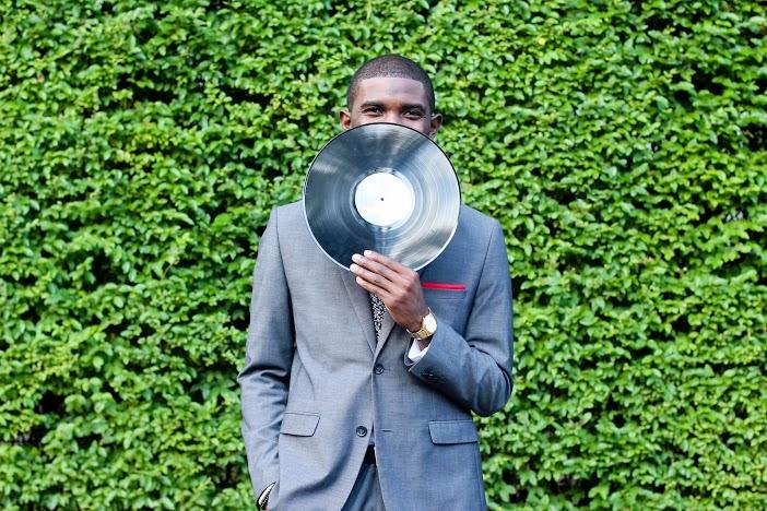 DJ CRU